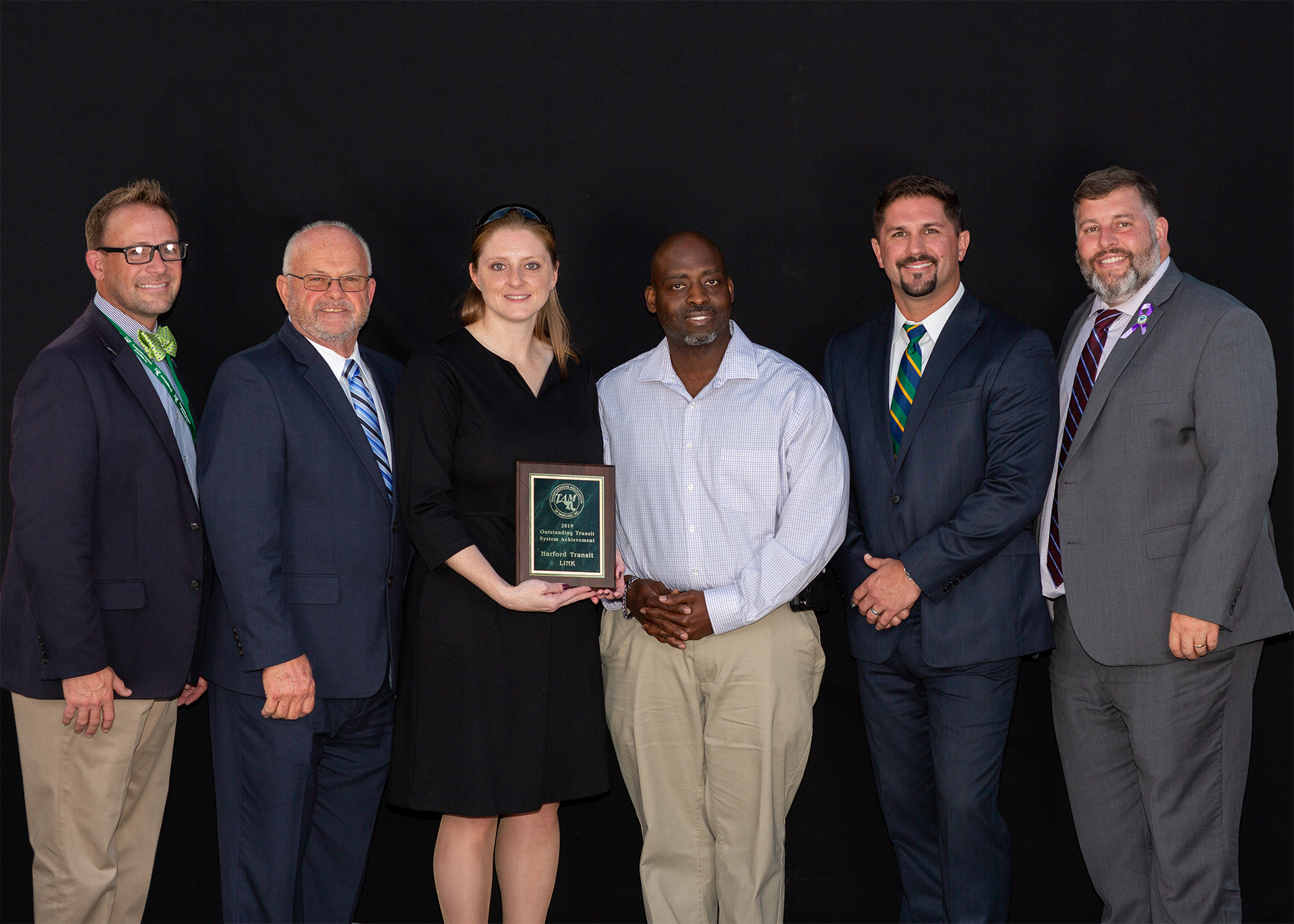 Harford Transit LINK: Outstanding Transit System 2019