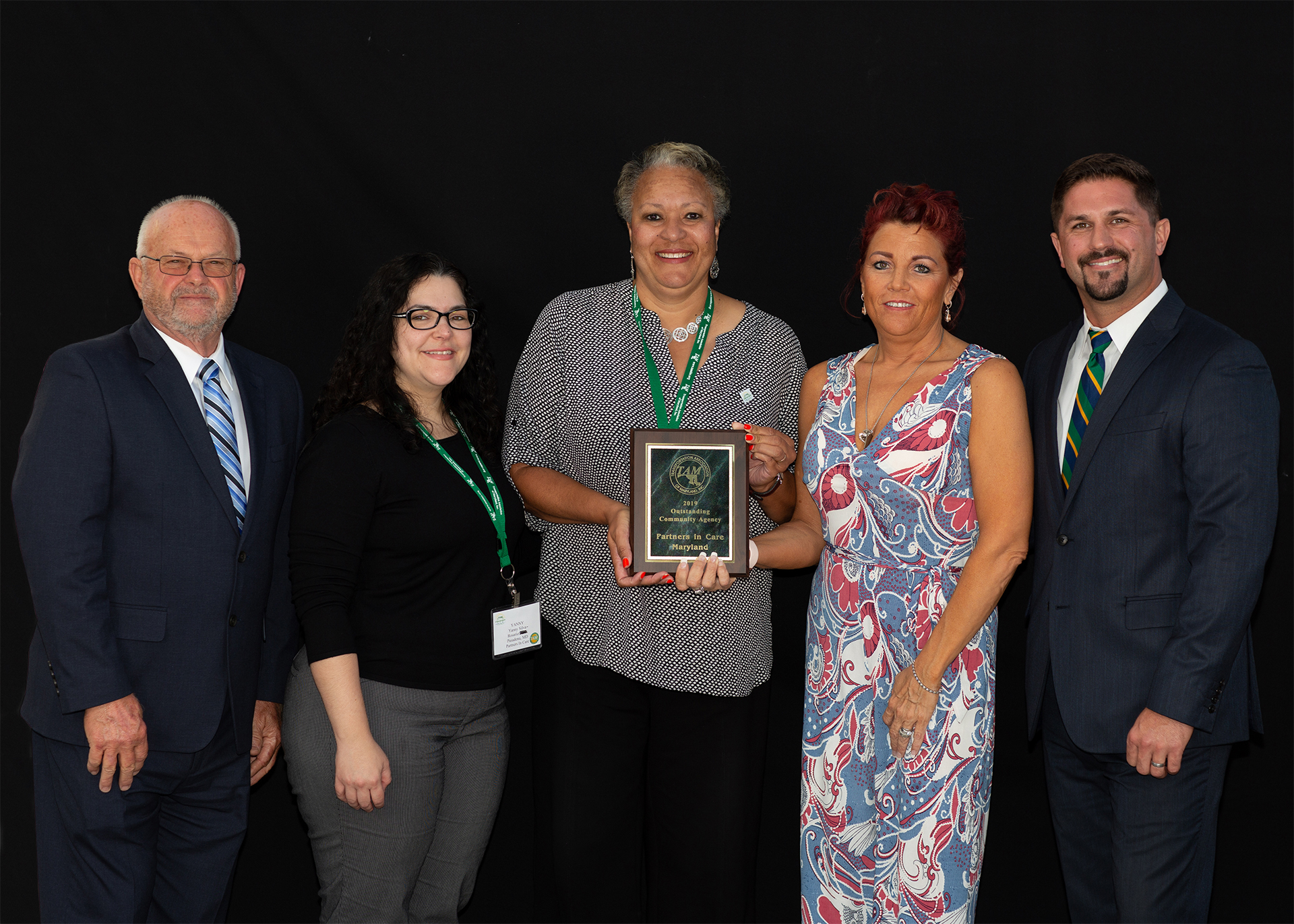 Partners in Care: Outstanding Community Agency 2019